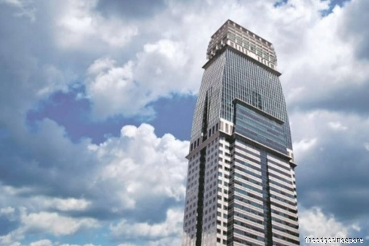 CapitaLand buys out JV partner's stake in Dalian Ascendas IT Park for S$103 mil