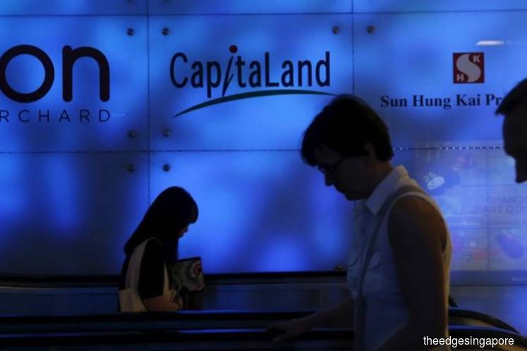 New business structure enables CapitaLand to deploy capital more effectively