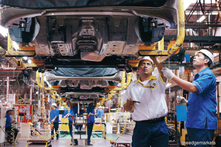 What do carmakers expect from National Automotive Policy 2019