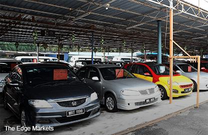 Kenanga 'conservative' on Malaysian automotive sector on weak sentiment