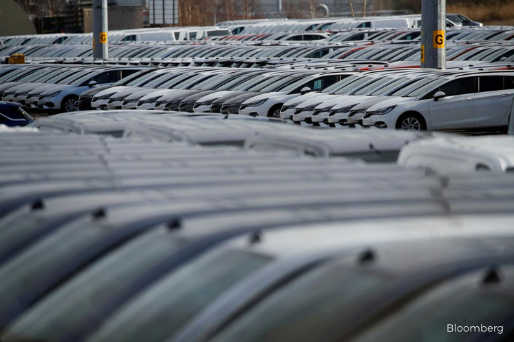 UK car output could fall to lowest level in decades after virus hit