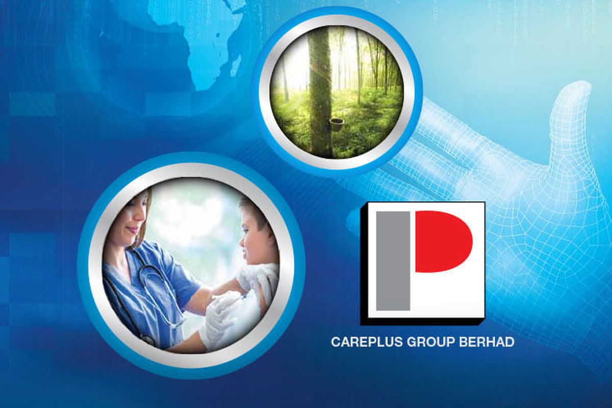 Glove maker Careplus 1Q net profit soars to record of RM123.54m, declares two sen dividend