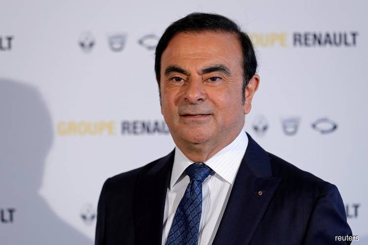Japan court extends Carlos Ghosn's detention until April 22