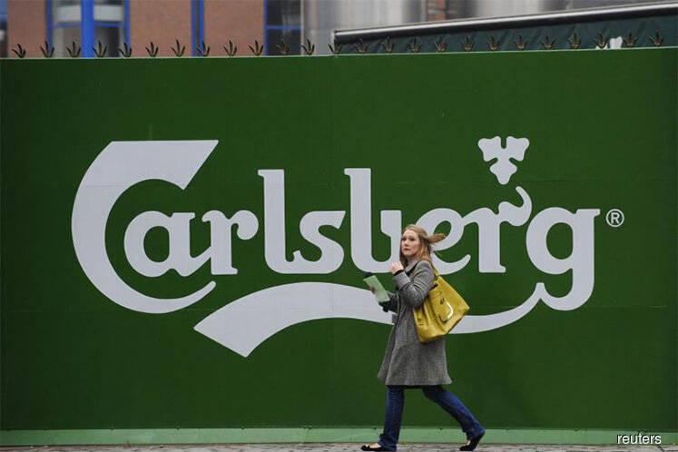 Carlsberg 3Q net profit jumps 52% on higher Malaysia sales