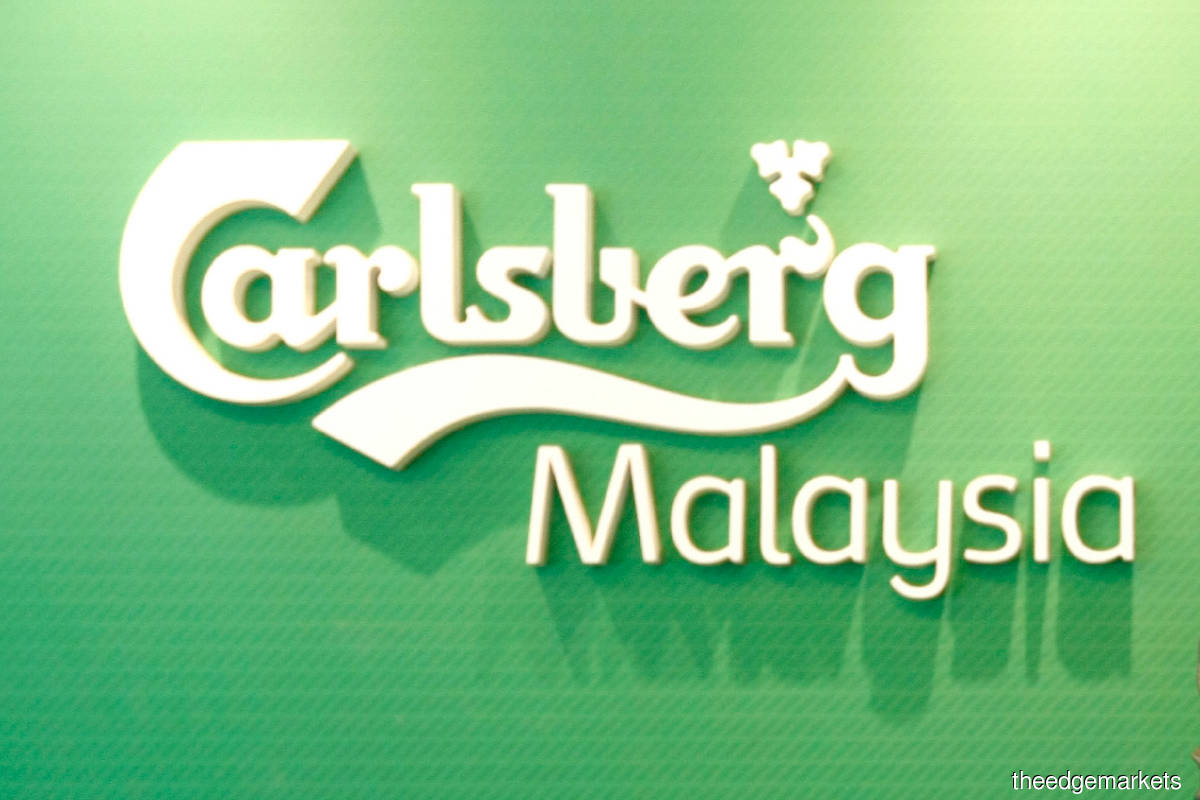 Carlsberg committed to 100% dividend payout