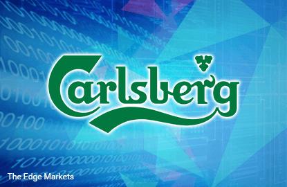 Stock With Momentum: Carlsberg Brewery Malaysia