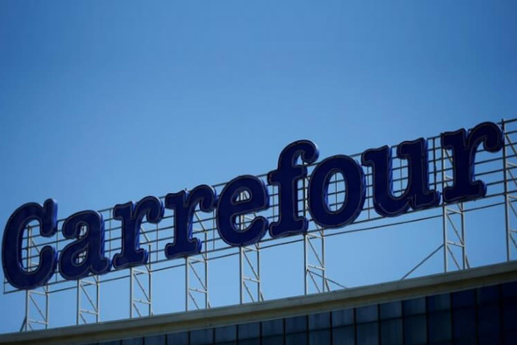 Dubai's floating Carrefour supermarkets to serve boats, yachts