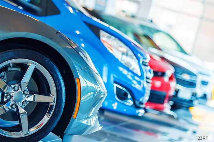 Vehicle sales climbs 13% in May but production down slightly