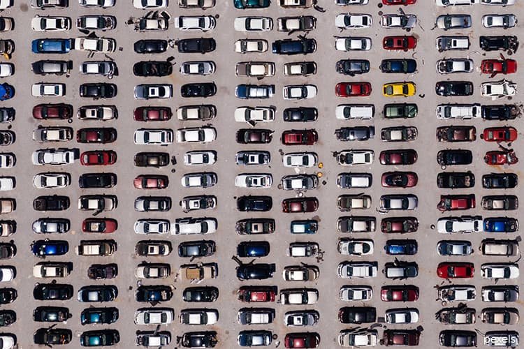 Global light vehicle sales to fall by almost 15% in 2020, says S&P