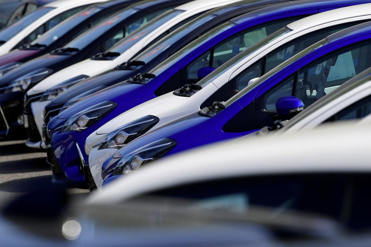 Stronger recovery path seen in automotive sector after vehicle sales tax exemption extended