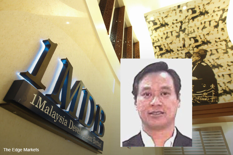 Casey Tang to charged for US$2.41 billion CBT and money laundering