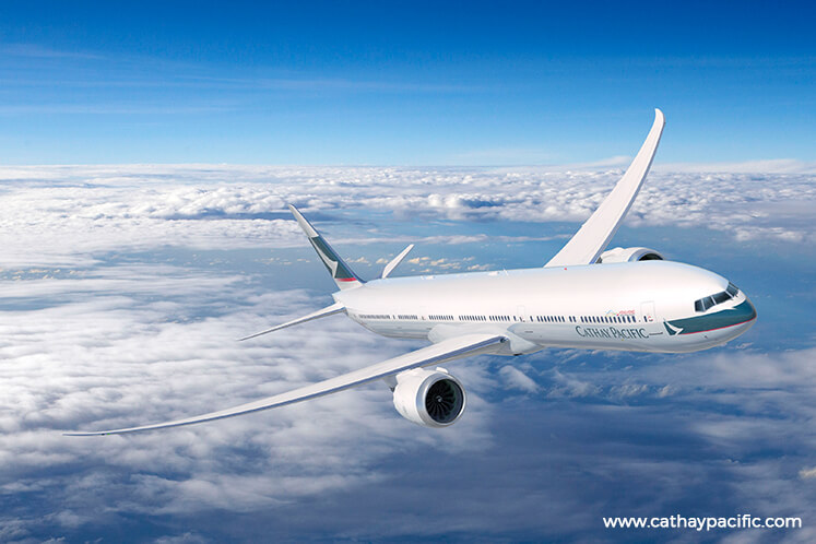 Cathay to squeeze more seats on B777-300 plane