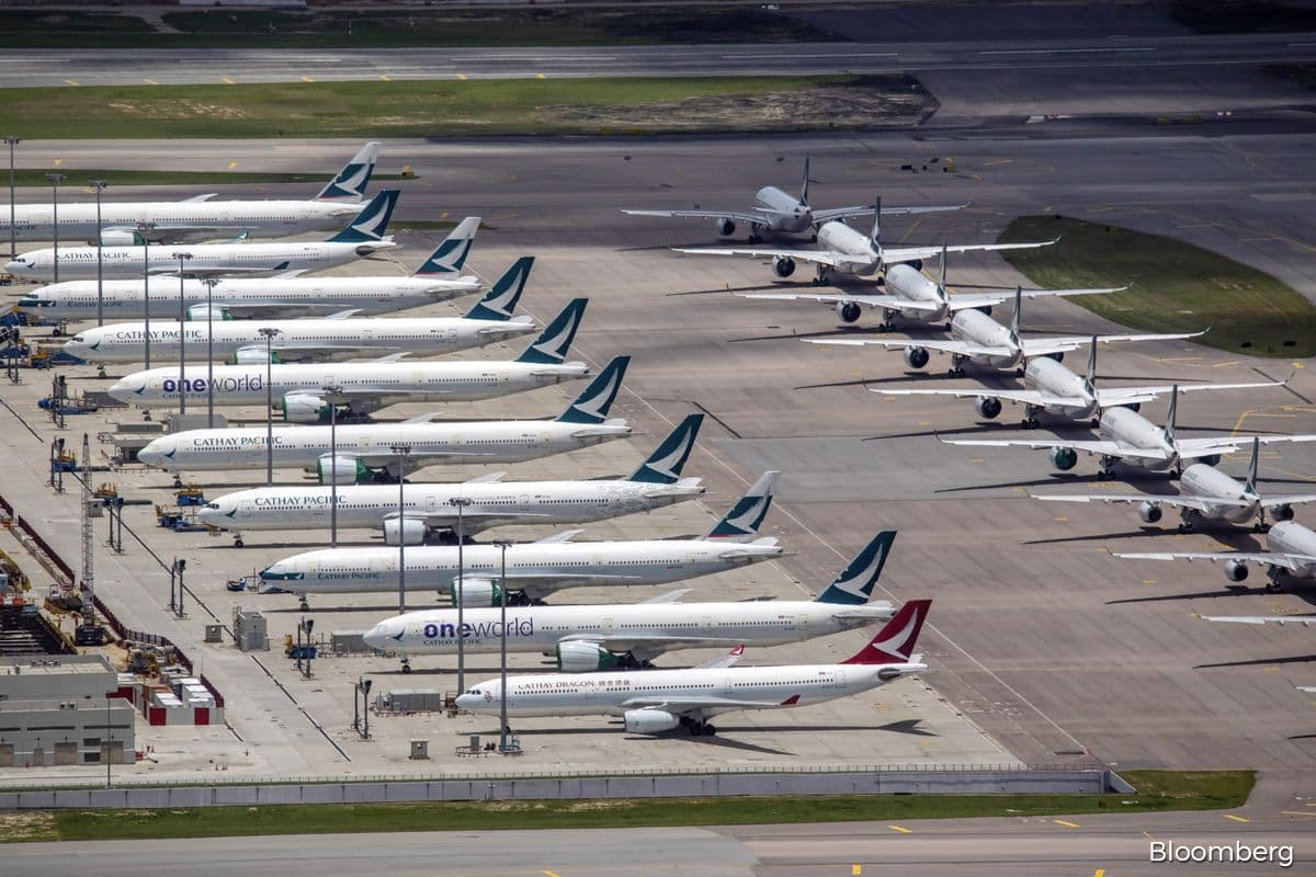 MAHB welcomes return of Cathay Pacific after three-year hiatus