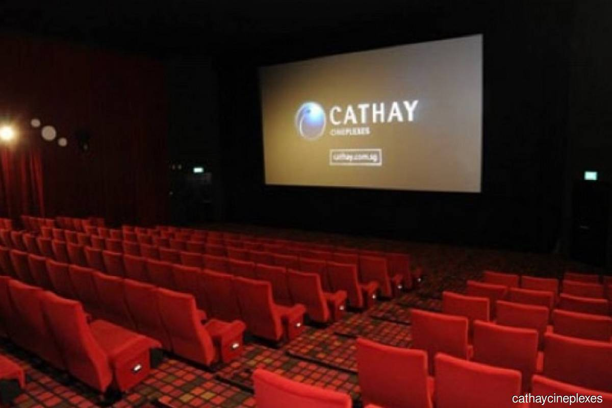mm2 Asia receives offer for cinema business