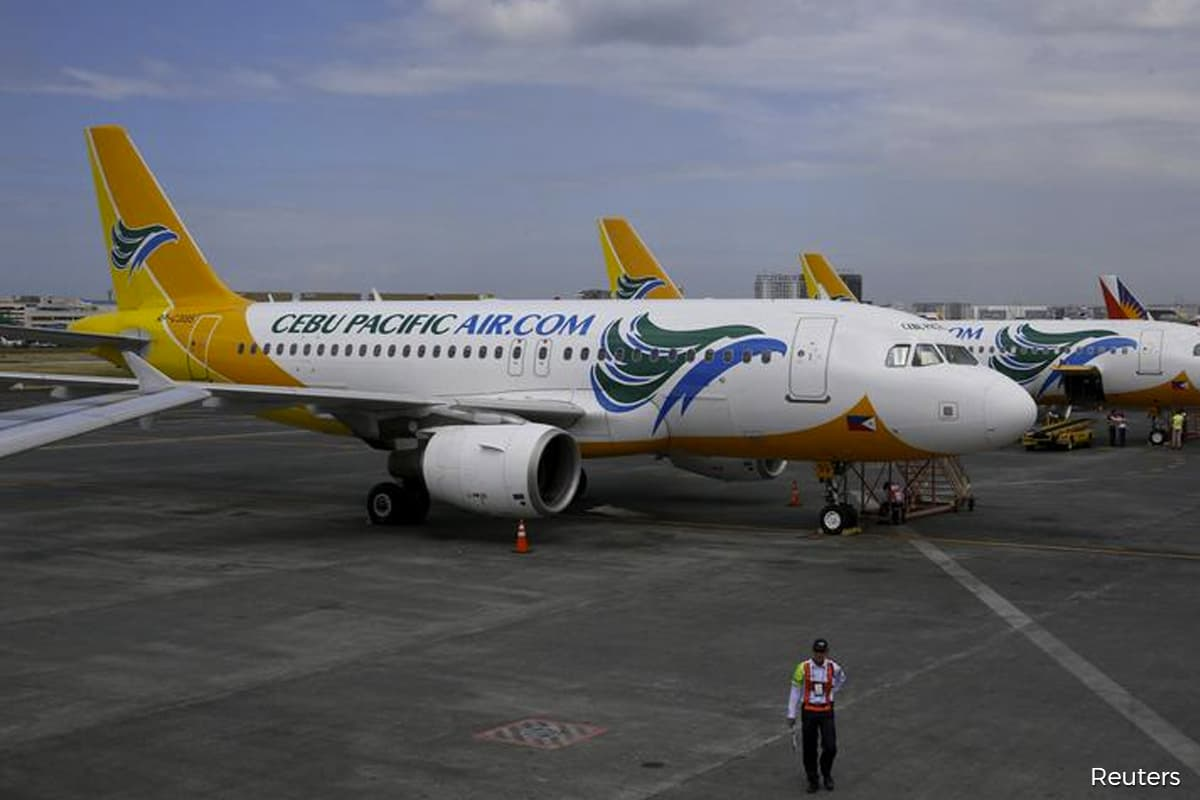 Philippines' Cebu Air to raise US$500m to weather pandemic