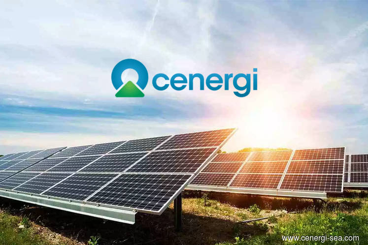 Khazanah-linked Cenergi JV secures RM24m credit facility for solar project