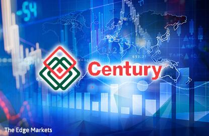 Stock With Momentum: Century Logistics Holdings