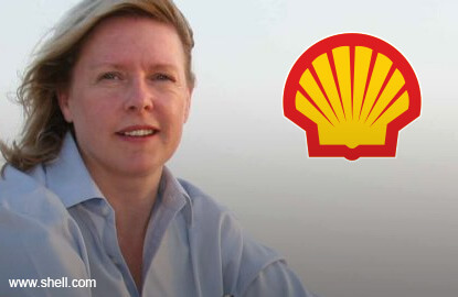 Shell's exploration boss Powell to step down