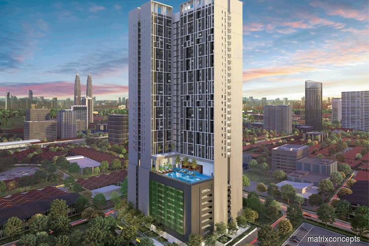 Chambers Kuala Lumpur 60% taken up within three months