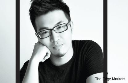 designer platform: Chan Yung Khang