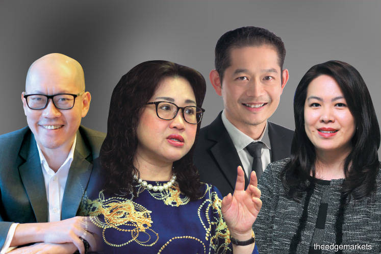 Cover Story: Good prospects in overlooked Asean