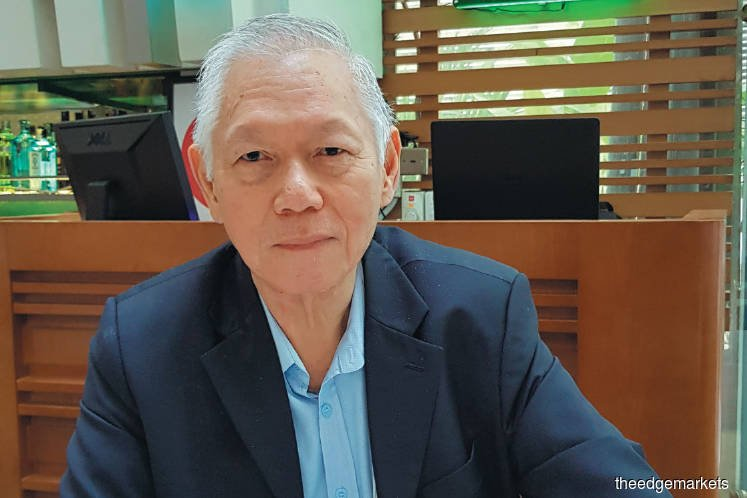 Handal Resources pushes back target for profitability