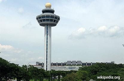 Changi Airport passenger traffic up 3.2% to 4.8 mil in Nov