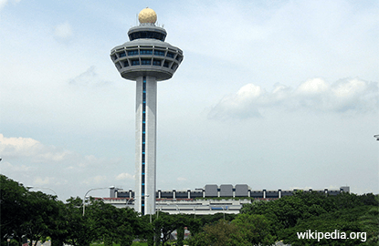 Changi Airport reports 8.2% rise in Jan passenger movements from a year ago