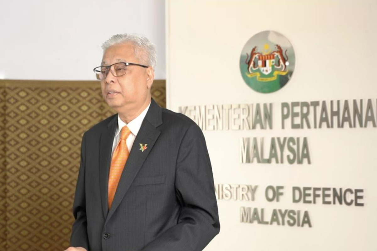 Building Trusted, Secure and Ethical Digital Environment for Malaysian SMEs