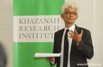 Khazanah: Malaysian properties unaffordable if prices not reduced