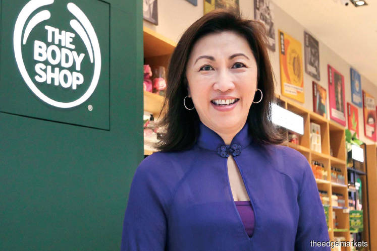 Listing of The Body Shop retailer may attract ESG investors