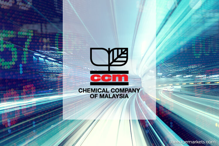 Stock With Momentum: Chemical Company of Malaysia