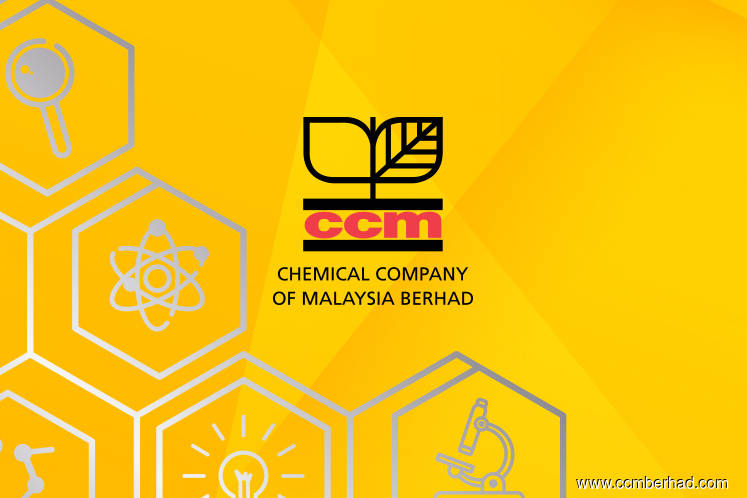 CCM secures RM351.9m Petronas contract to supply caustic soda