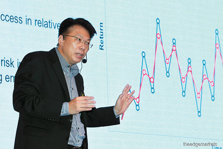 Investment Outlook: Volatility-averse investors should look at absolute-return strategies