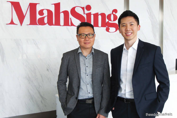 Mah Sing to launch M Oscar in 4Q