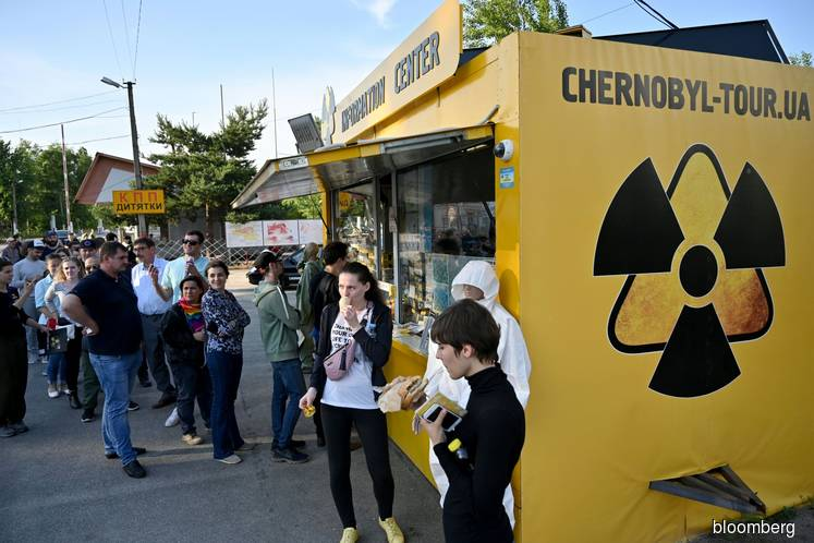 Chernobyl lessons unlearned: Russia hides another nuclear leak: Leonid Bershidsky