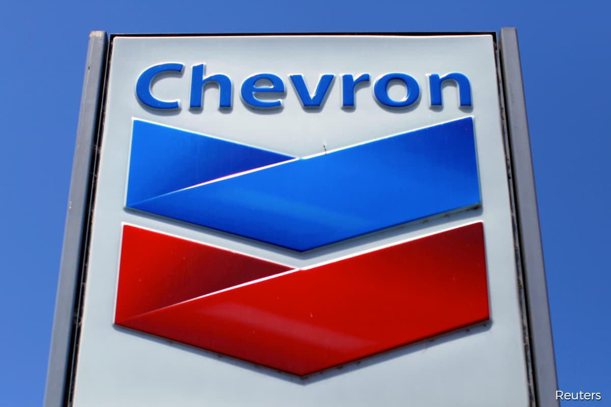 Chevron polishes climate bona fides ahead of investor pitch