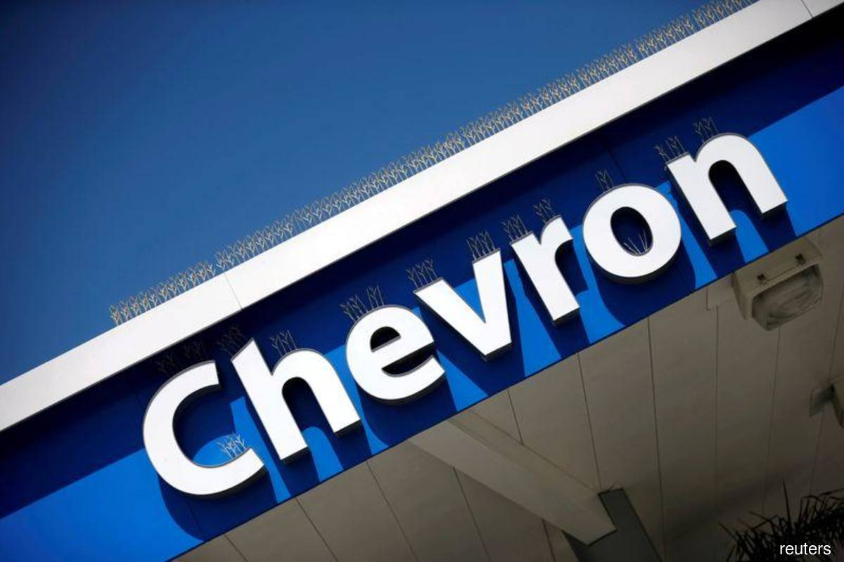 Noble Energy shareholders approve US$4.2 bil sale to Chevron