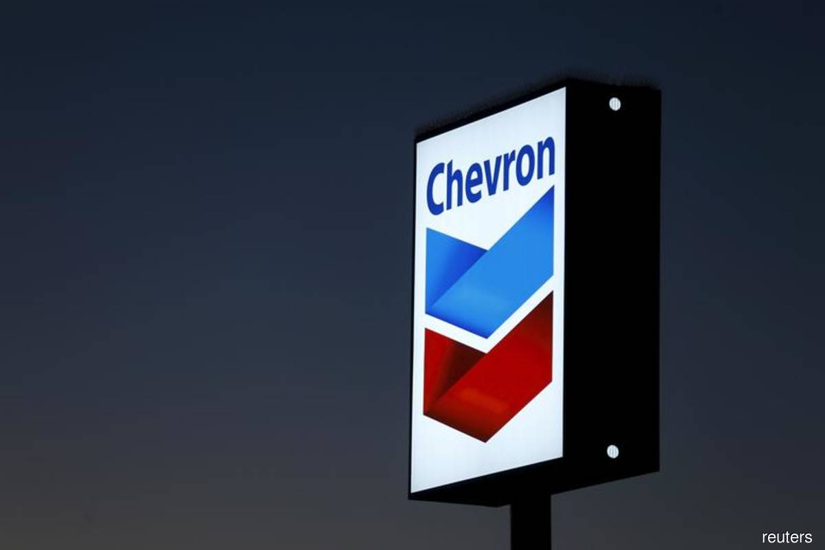 Chevron to buy out Noble Midstream in all-stock US$1.32 bil deal