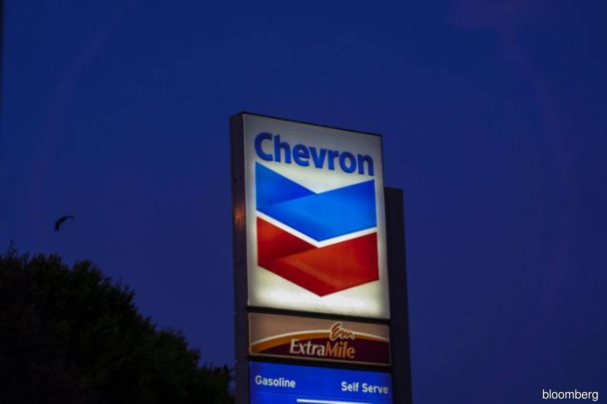 Chevron makes offer to buy out Noble Midstream