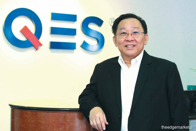 QES sees earnings uplift in 2020