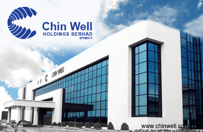 Chin Well sees revenue boost from DIY segment in Europe