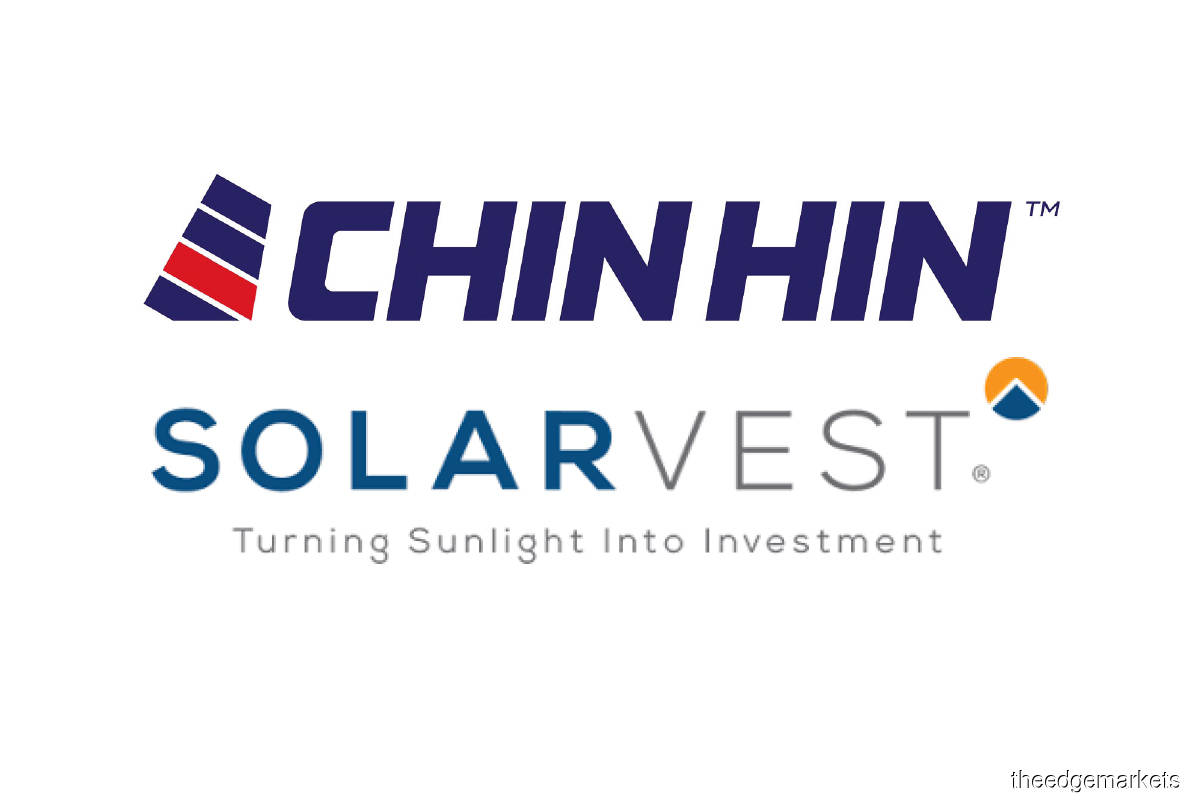 For Chin Hin, Solarvest is the goose that lays the golden egg