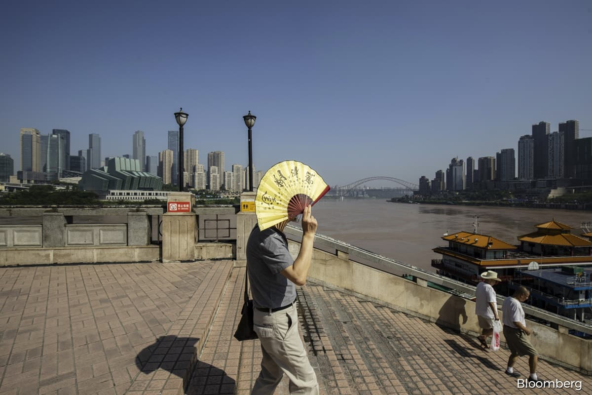 China's rebound lost momentum in September — early data