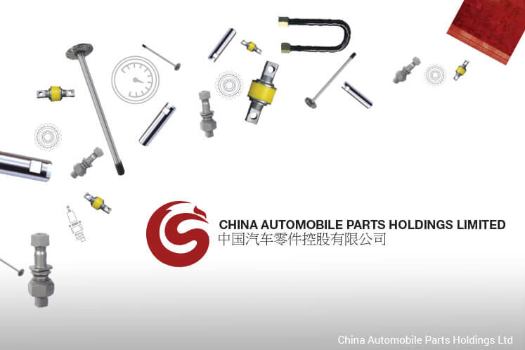 China Automobile Parts' trading suspension continues for failing to submit 2Q results