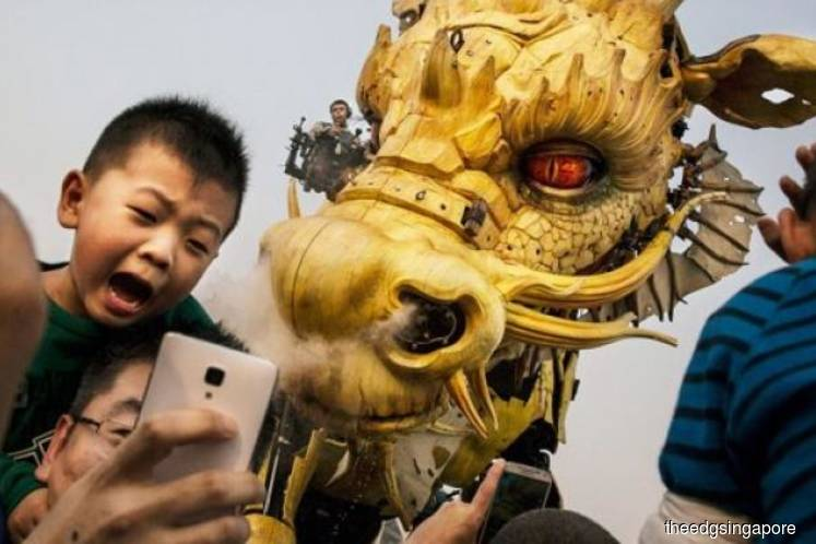Asean e-commerce poised for explosive growth on the back of China's tech dragons