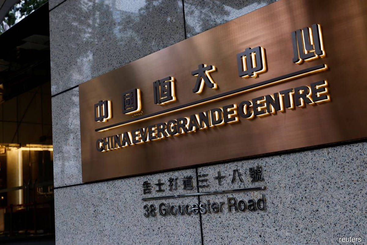 China Evergrande to raise US$5 billion from property unit sale — report