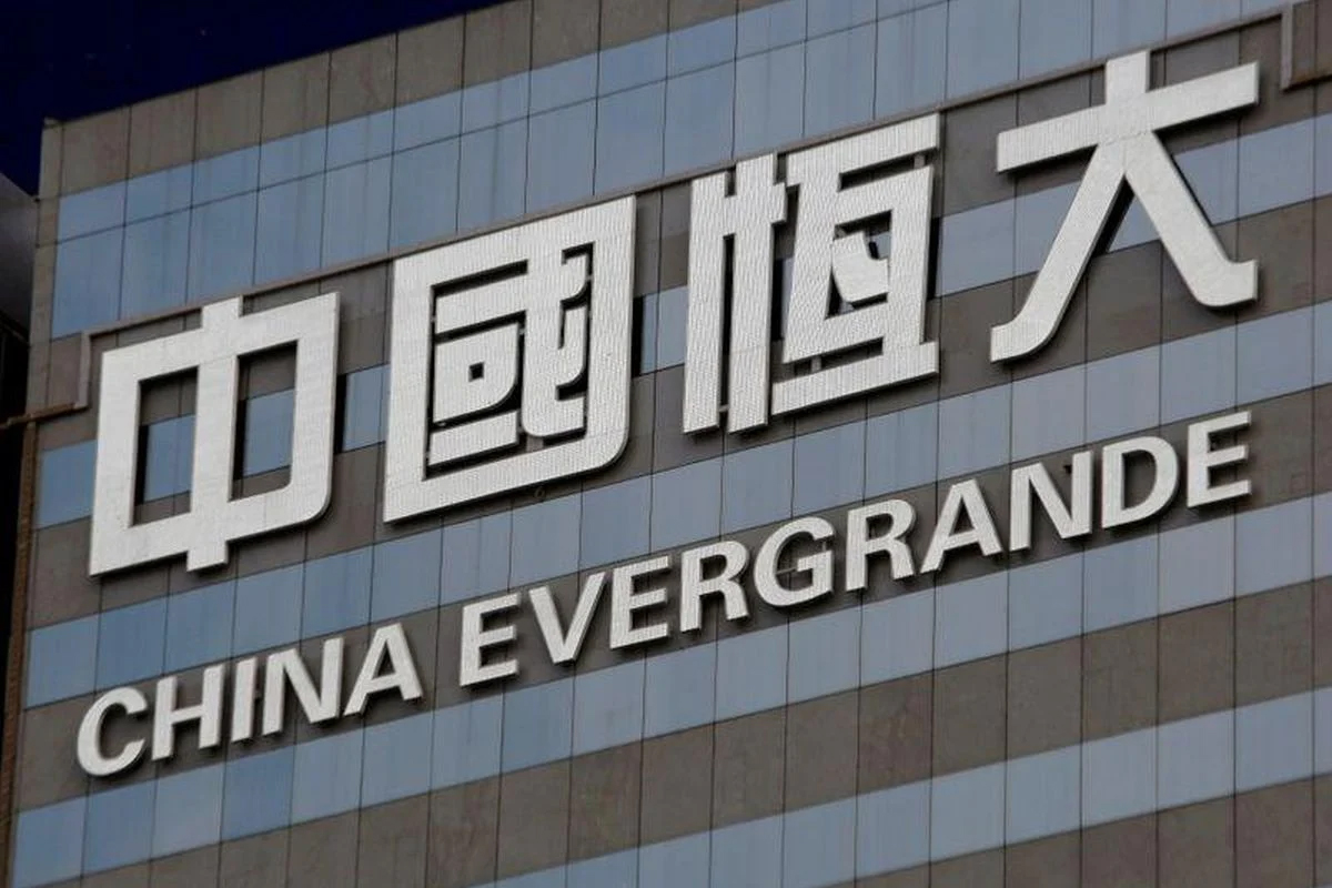 China Evergrande sent funds to trustee for bond coupon due Sept 23 — source