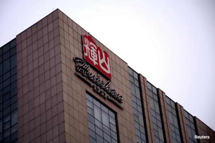 Unreachable Huishan executive exposes China debt, bank risks