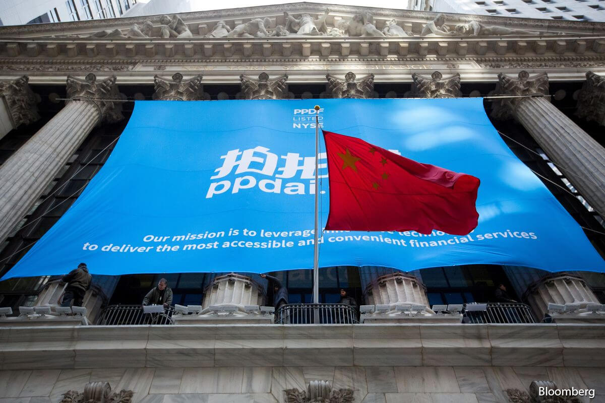China Inc. set for biggest U.S. IPO year since '14 amid spat